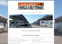 A-Secured Vehicle Storage Arizona - HomeA-Secured Storage _ Vehicle and Self Storge_1352154809727