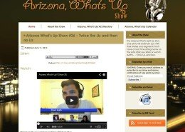 Arizona What's Up Podcast