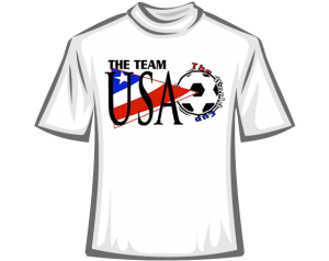 World Cup Fever Shirts